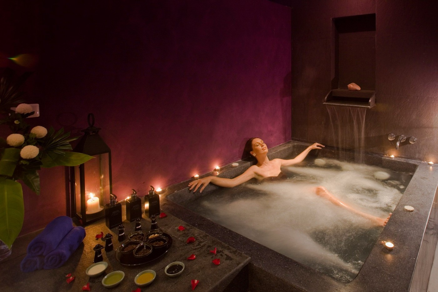 Luxury Ayurveda Package